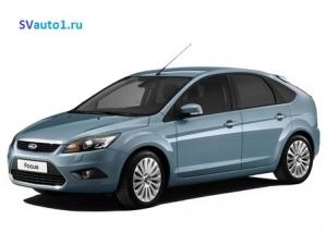 АвтоЧехлы на Ford Focus 2